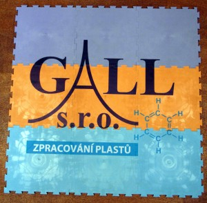 GallPlast - logo