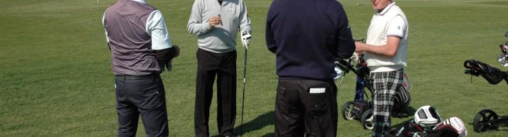 Gall a golf