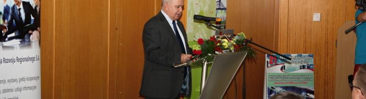 21. Polsko-německo-české podnikatelské kooperační fórum